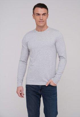 Реглан Trend Collection 5017-1 Светло-серый