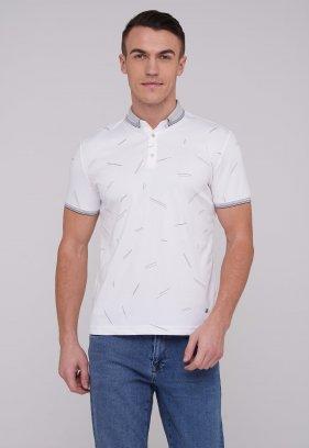 Футболка Trend Collection 20-1057 Белый (BEYAZ GRI)