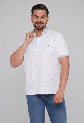 Футболка Trend Collection 21Y-211 (Regular Fit) Белый (BEYAZ)