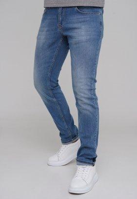 Джинсы Trend Collection 21-661 Светло-синий