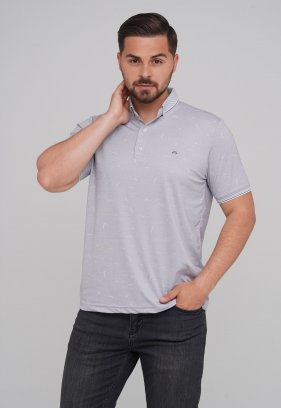 Футболка Trend Collection 21Y-211 Серый (CULGRI)