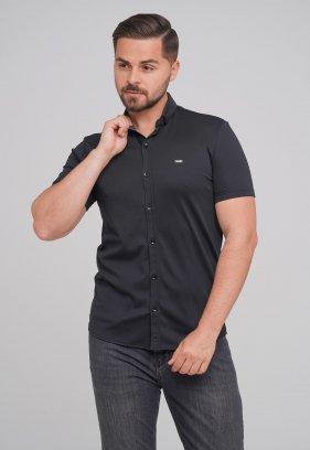Рубашка Trend Collection 21Y-1125 Черный (SIYAH)