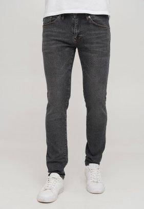 Джинсы Trend Collection 12812 серый (GRI)