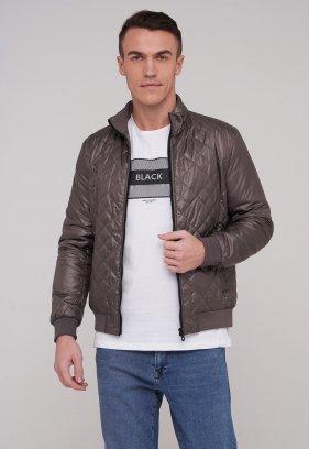Куртка Trend Collection 21-22 Кофейный