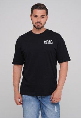 Футболка FIGO 2808 черный