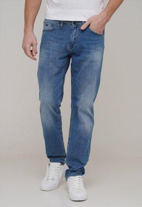 Джинсы Trend Collection 12722 Светло-синий (MAVI)