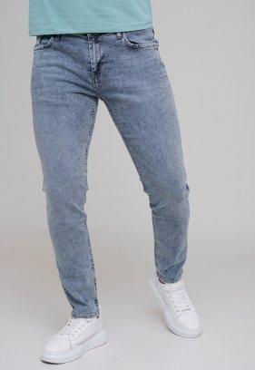 Джинсы Trend Collection 516-01 синий (MAVI)