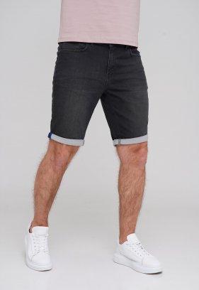 Шорты Trend Collection 7027-04 Черный (SIYAH)