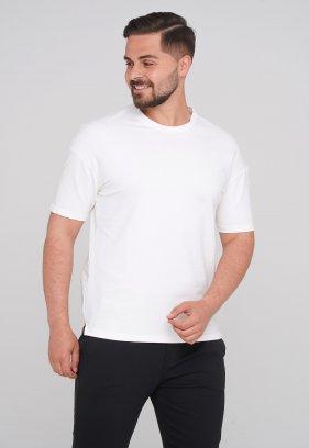 Футболка FIGO 2785 Белый
