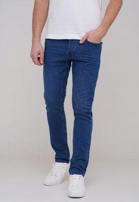 Джинсы Trend Collection 7457 Синий (BLUE)