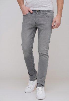 Джинсы Trend Collection 7457 Серый (GRAY)