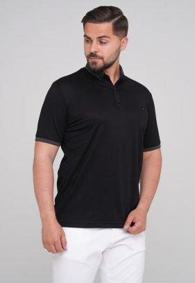 Футболка Trend Collection 21Y-205 (Regular Fit) Черный (SIYAH)