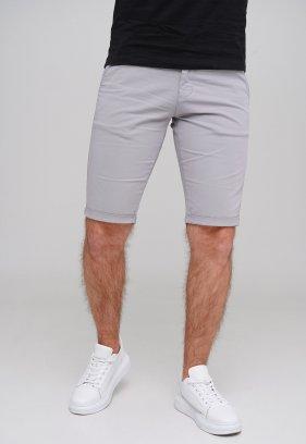 Шорты Trend Collection 21-8030 Серый