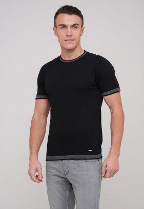 Футболка Trend Collection 8189 Черный