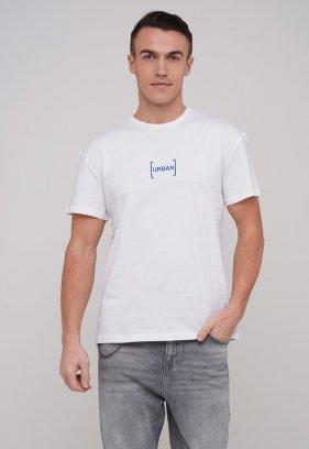 Футболка Trend Collection 2054 Белый
