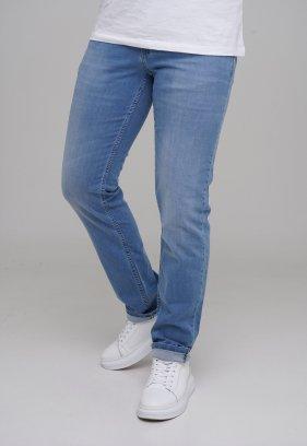 Джинсы Trend Collection 1197 Светло-синий