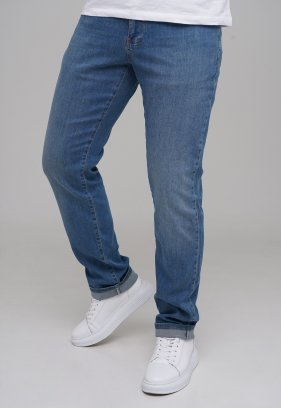 Джинсы Trend Collection 21-630 Синий (BLUE)