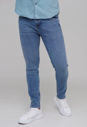 Джинсы Trend Collection 513-29 синий (MAVI)