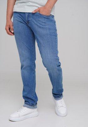 Джинсы Trend Collection 21-630 Светло-синий