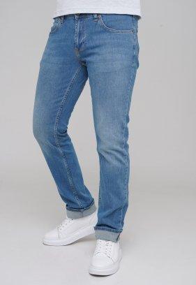 Джинсы Trend Collection 21-611 Светло-синий
