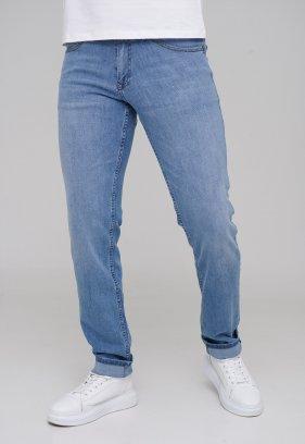Джинсы Trend Collection 3927 светло-синий