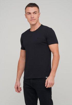 Футболка Trend Collection 39049 Черный