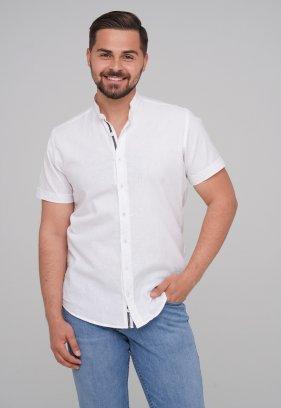 Рубашка Trend Collection 6002-1 Белый