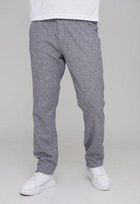 Брюки Trend Collection 4035 Серый (BLACK)