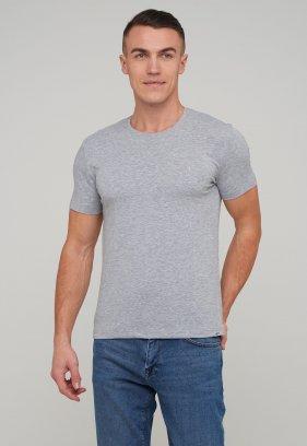 Футболка Trend Collection 39049 Серый