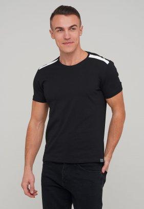 Футболка Trend Collection 39053 Черный