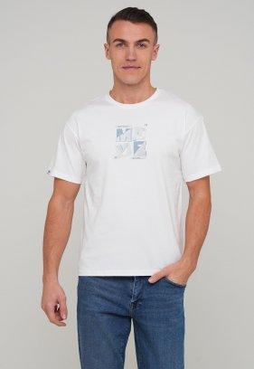 Футболка Trend Collection 21075 Белый