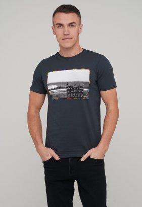 Футболка Trend Collection 2048 Антрацит