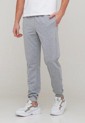 Спорт штаны Trend Collection 73011-1 Серый