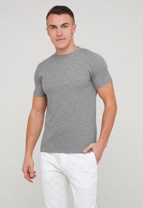 Футболка Trend Collection 4269 Серый