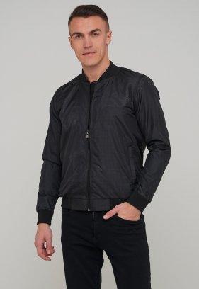 Бомбер Trend Collection 1201 Черный