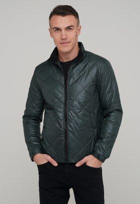 Куртка Trend Collection 21-187 Зеленый