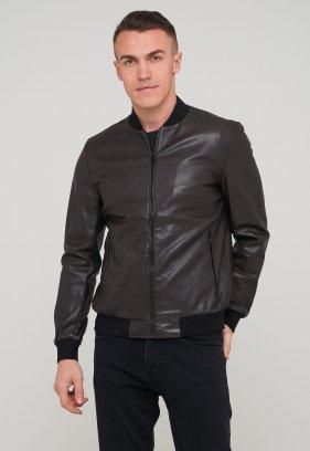 Куртка Trend Collection 21-120-9 Кофейный