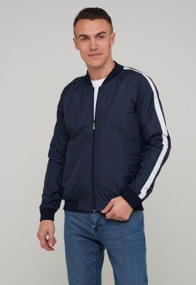 Бомбер Trend Collection 1203 Синий