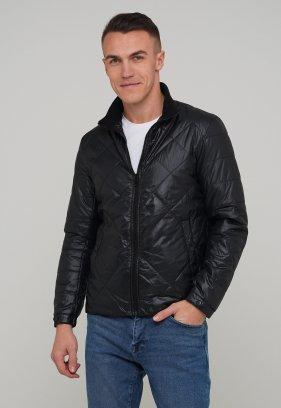 Куртка Trend Collection 21-187 Черный