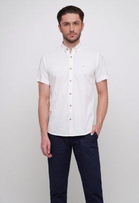 Рубашка Trend Collection 6001 Белый