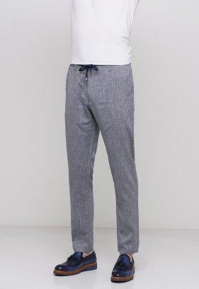 Брюки Trend Collection 3765 Синий