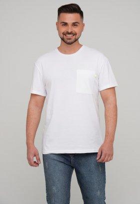 Футболка Trend Collection 2037 Белый