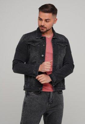 Куртка Trend Collection 7375 Графит