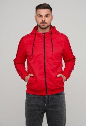 Ветровка Trend Collection 1204 Красный