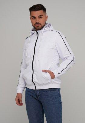 Ветровка Trend Collection 1204 Белый