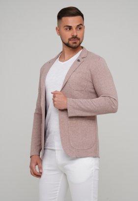 Пиджак Trend Collection 2032 Бордовый