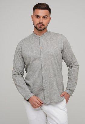 Рубашка Trend Collection 02-154 Хаки
