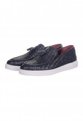 Обувь Trend Collection 3192 Темно-синий