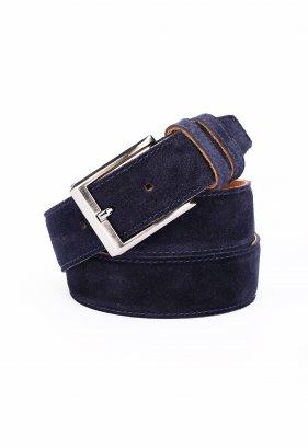 Ремень Trend Collection 4016-1 Синий