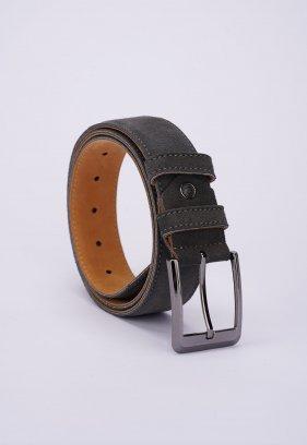 Ремень Trend Collection 4016-1 Серый